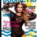 Cosmetic Surgery Beauty Magazine Cover 29.02.16