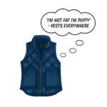 PNG FB Vest