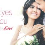 TempSure-Envi Bridal Promotion Social Media Image Text