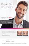 TempSure-Envi Confidence Promotion Poster