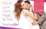 TempSure-Envi Fall in Love Promotion Direct Mail