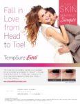 TempSure-Envi Fall in Love Promotion Eblast Flyer