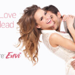 TempSure-Envi Fall in Love Promotion Social Media Image With Text