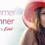 TempSure-Envi Summer Promotion Social Media Image With Text