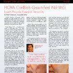 ABG ConBio Lasers Provide Essential Versatility Atumn2008