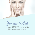 Emerge Event Invitation