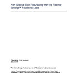 Palomar-Emerge-Case-Study-Acne-Scarring-For-International-Use-Only