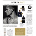 Pelleve Feature Herald August 2016