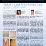 medlite_revlite_gold_standards_for_tattoo_removal_abg_2011